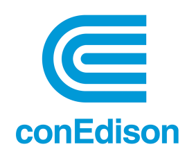 Consolidated Edison Logo PNG