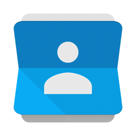 Contacts Icon Android Lollipop PNG