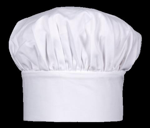 Cook Cap PNG