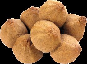 Cookie Balls PNG