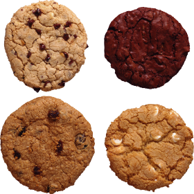 Cookie Variation PNG