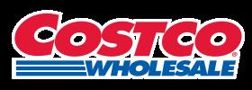 Costco Wholesale Logo PNG