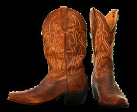 Cowboy Boots PNG