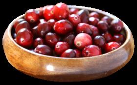 Cranberries PNG