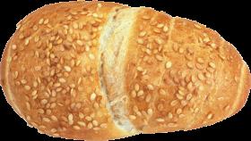 Croissant Bread PNG