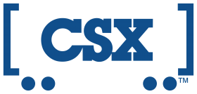 CSX Logo PNG