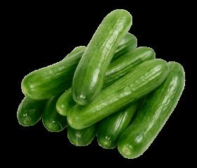 Cucumber PNG