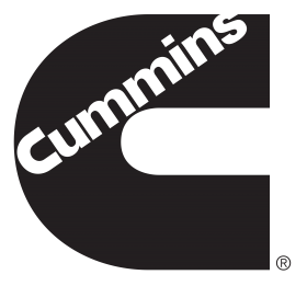 Cummins Logo PNG