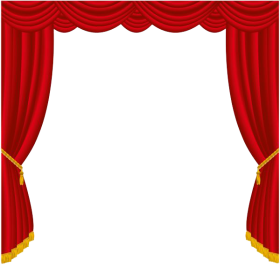 Curtains PNG