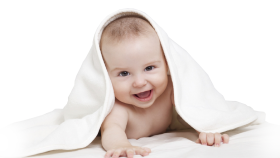 Cute Baby PNG