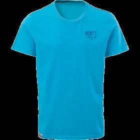 Cyan T-Shirt PNG