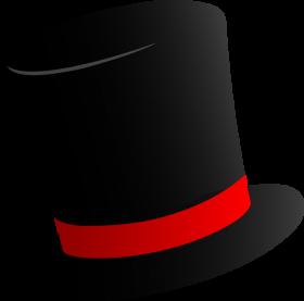 Cylinder Hat PNG