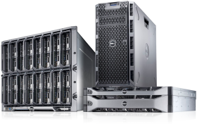 Dell Server PNG