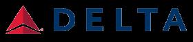 Delta Air Lines Logo PNG