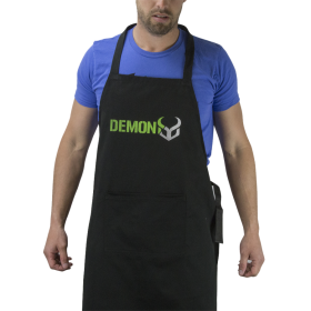 Demon Waxing Apron PNG