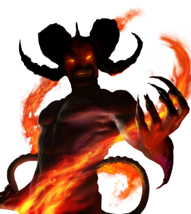 Demon PNG