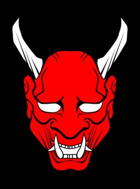 Demon PNG