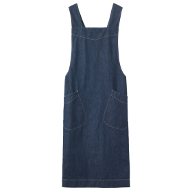 Denim Apron PNG