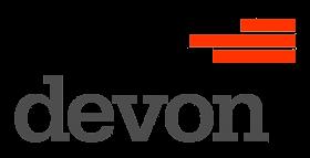 Devon Energy Logo PNG