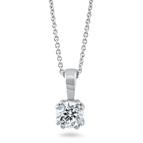 Diamond Pendant PNG