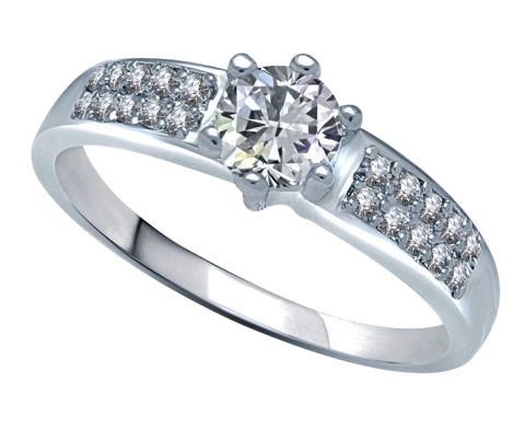 Diamond Ring PNG