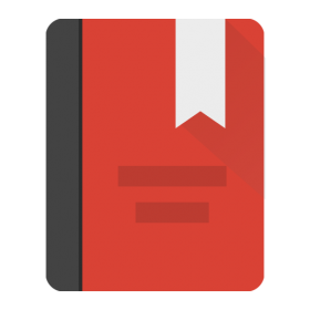 Dictionary Icon Android Lollipop PNG