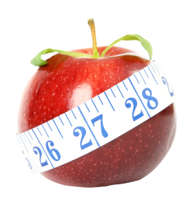 Diet Apple PNG