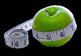 Diet Apple PNG