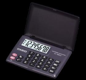 Digital Calculator PNG