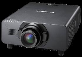 Digital Cinema Projector PNG