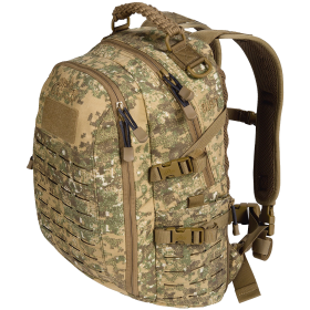 Direct Action Dust Backpack - CamoGrom PNG