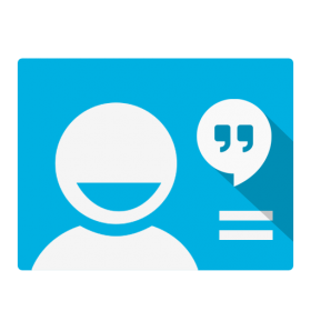 Direct Message Icon Android Kitkat PNG