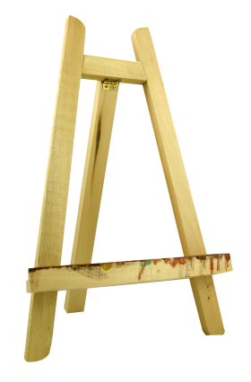 Display Easel PNG