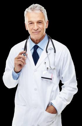 Doctors PNG