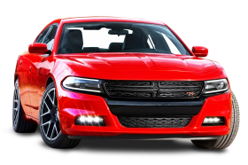 Dodge Charger Car PNG