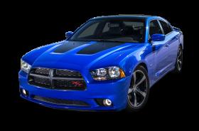 Dodge Charger Daytona Car PNG