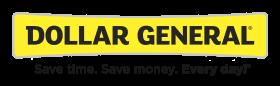Dollar General Logo PNG