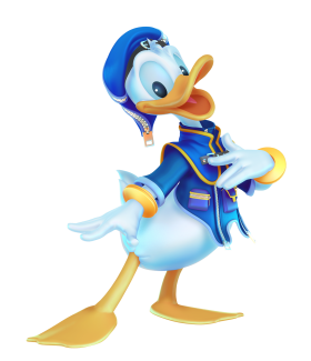 Donald Duck  Khll PNG