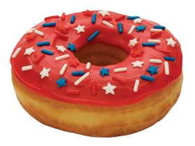 Donut Cup PNG