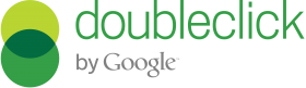 Doubleclick by Google Logo PNG