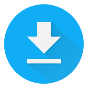 Downloads Icon Android Lollipop PNG