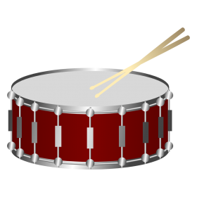 Drums PNG