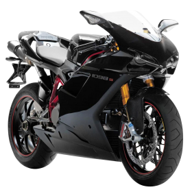 Ducati 1098 PNG