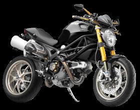 Ducati Monster PNG