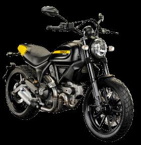Ducati Scrambler PNG