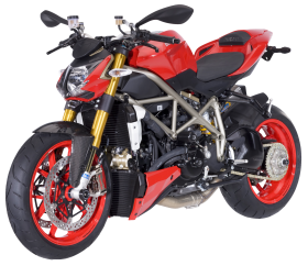 Ducati Streetfighter PNG