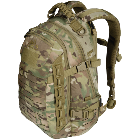 Dutch Camouflage Assault Pack PNG