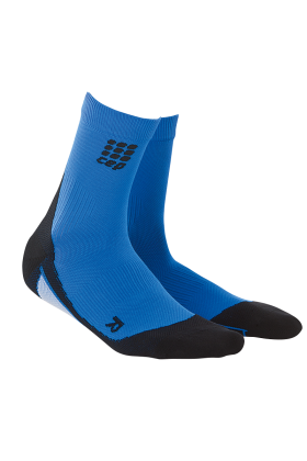 Dynamic Socks Blue Pair PNG