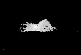 Dynamic splash water drops PNG
