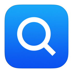 EasyFind Icon iOS 7 PNG